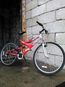 biciklo salcano