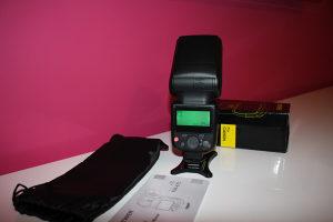 NEEWER NW-670 E-TTL Blic za CANON