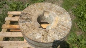 Vodenični kamen za pšenicu