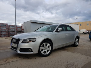 Audi A4 2.0 TDI 2010.g. *Šiber *Parking senz. *Ekran