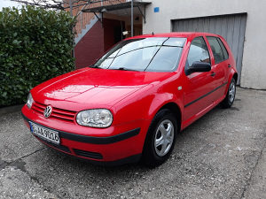VW GOLF 4 - AUTO U DOLASKU IZ NJEMACKE -