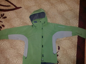 Salomon jakna