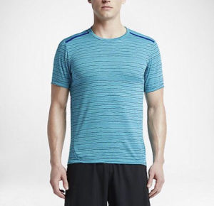 Nike running breathe majica