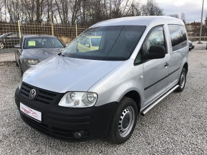 Volkswagen Caddy 1.9 Tdi 77 kw 2006 god*Uvoz*