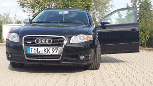 Audi A4 karavan-S Line
