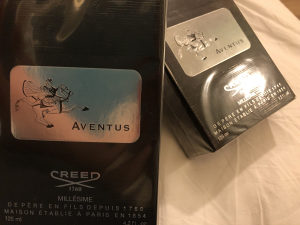 Aventus Creed 125ml