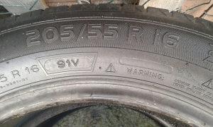 Gume 205/55 R16
