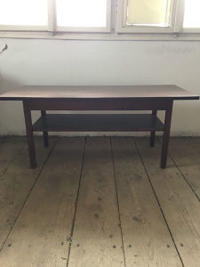 Stari stol