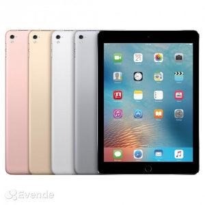 Apple iPad 9.7 128GB CELLULAR (5th Gen. 2017) *NOVO*