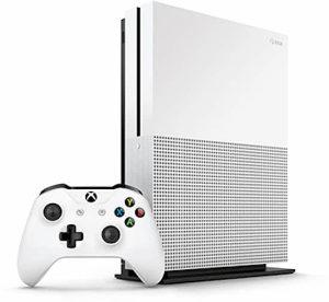 Microsoft XBOX ONE S 500GB 4K BLU-RAY *NOVO*