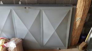 Vrata garazna
