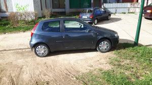 FIAT-PUNTO,1,9, JTD,DIZEL ,2002 G