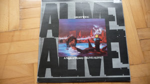 NIGHTWING ALIVE LP