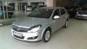 Opel ASTRA H 1.7 110KS DIZEL