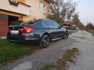 BMW F10 M
