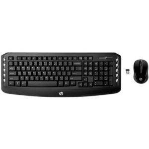 HP Wireless Classic Keyboard and Mouse LV290AA