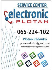 Električni cuvari-specijalizovani servis