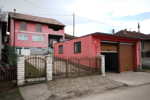 Kuća u Tetovu,Zenica
