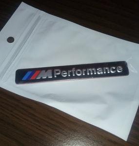 BMW M Performance - znak