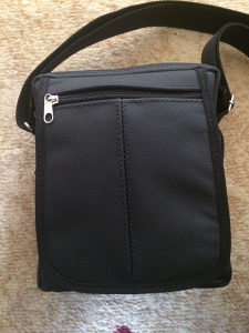 Muške kožne torbice