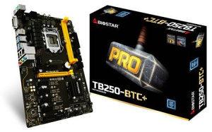 Biostar TB250-BTC+  matična ploča