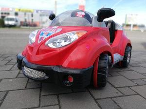 PILSAN Matrix autic/auto na akumulator za djecu l NOVO