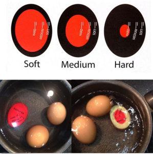 Tajmer za kuhanje jaja Timer cooking egg