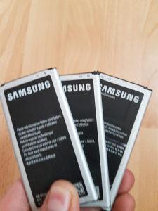 Baterije samsung s5