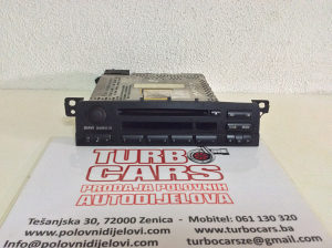 CD Radio/Autoradio/Muzika BMW 3 E-46