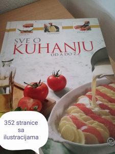 Kuharice Mladinska knjiga