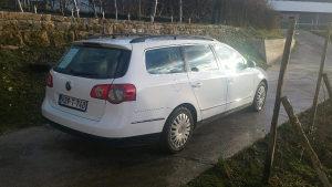 Volkswagen Passat tdi model 2006