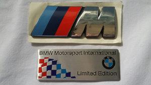 BMW ZNAKOVI