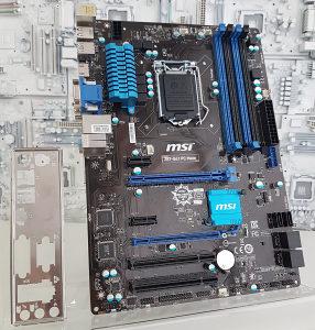 Maticna 1150 [Z87-G41 PC MATE]