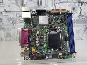 Maticna 1155 [Intel DH61DL] Mini-ITX