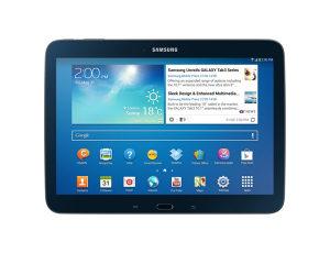 """LCD i Digitizer Samsung Tab 3 10.1"""""""