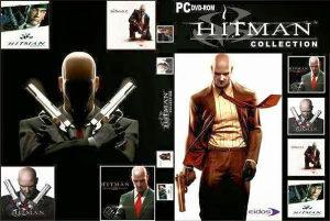 Hitman Collection  PC