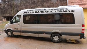 Auto- minibus