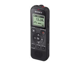 SONY Digitalni diktafon PX370