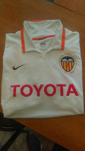 Nike dres FC Valencia