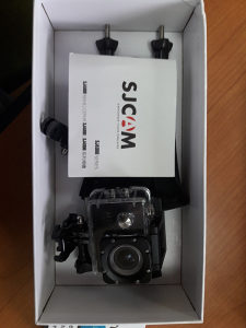Profesionalna kamera
