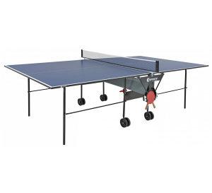 Plavi Stol Za Tenis Stolni Sponeta Stolovi Teniski Sto