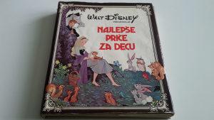 Najlepše priče za decu - Walt Disney