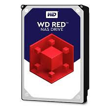 """WD Red 8TB 3.5"""" 5400 rpm"""