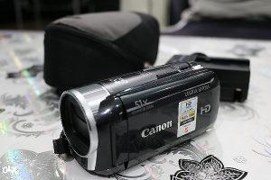 Canon Legria HFR306