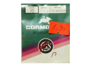 Udice za ribolov - Cormoran - veličina 18