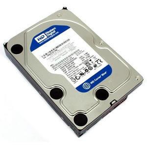 Hard Disk WD 1TB SATA3  Blue