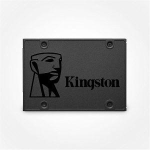 "SSD 120GB 2.5"" A400 Kingston"