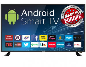 "Vivax 40"" ANDROID WiFi Smart TV 40LE77SM FullHD !!!"
