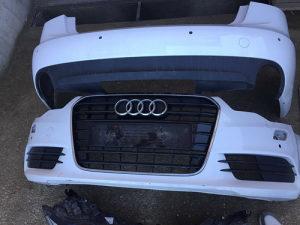 Audi A6, C7, 2011-2014 - Delovi