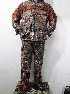 Lovacka jakna vjetrovka i hlace
